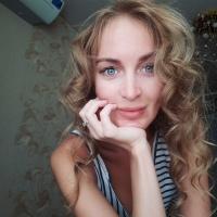 Личная фотография Ирины Калиновской