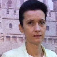 Личная фотография Елены Бабайкиной