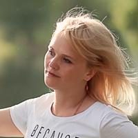 Личная фотография Марии Лушниковой ВКонтакте