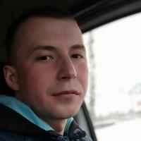 Фотография страницы Дмитрия Тихонова ВКонтакте