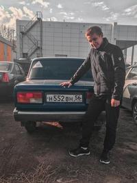 Danil  Levanov