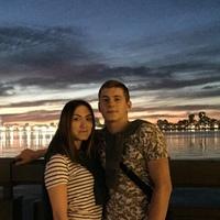 Фотография страницы Dima Plekhanov ВКонтакте