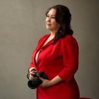 Фотограф Милосердова Юлия