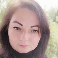 Личная фотография Алеси Душиной