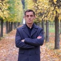 Фотография анкеты Александра Раздобарина ВКонтакте