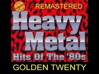 Heavy Metal Rock 80s (Exclusive ) All Bands Original !