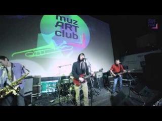 Весёлые Трутни - Диванный фронт (live)