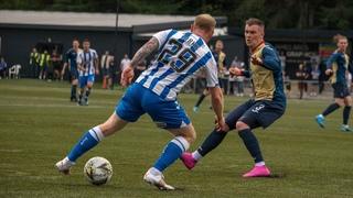 PREMIER SPORTS CUP | East Kilbride vs Kilmarnock |