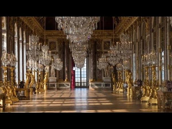 Шато де Версаль Музейные тайны Документальный фильм