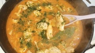 Рецепт курицы в томатном соусе. Гуляш из курицы. Еда Без Труда!