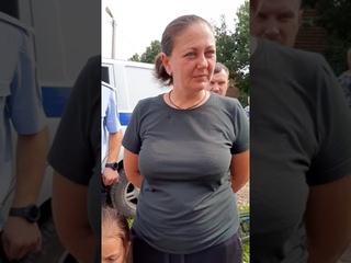 Жители Бельково против сноса детской площадки